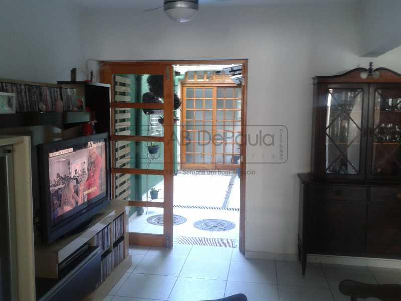 20170908_141619 - Casa de Vila 3 Quartos em Madureira - ABCA30058 - 3