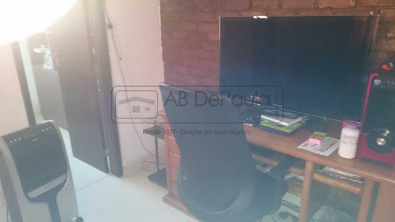 DSC_0012 - Casa Taquara 3 Quartos, AMPLO QUINTA COM PISCINA - ABCA30059 - 7