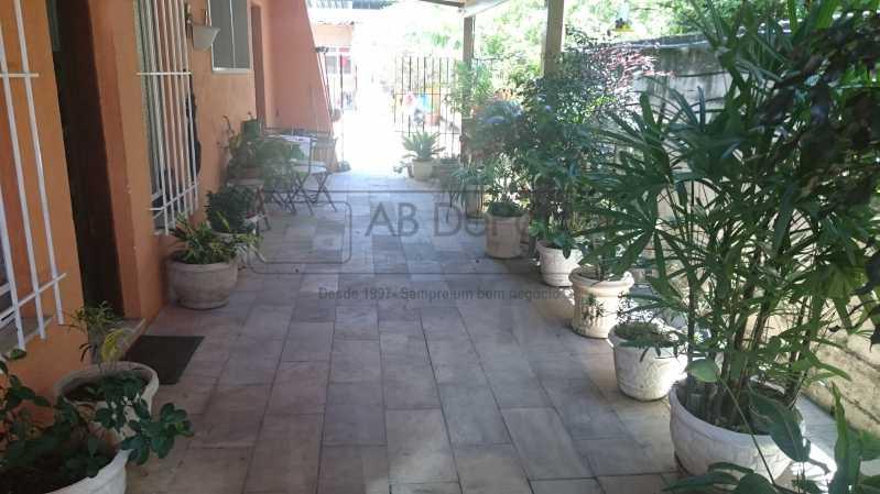 DSC_0019 - Casa Taquara 3 Quartos, AMPLO QUINTA COM PISCINA - ABCA30059 - 13