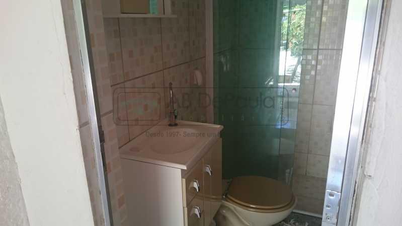 DSC_0023 - Casa Taquara 3 Quartos, AMPLO QUINTA COM PISCINA - ABCA30059 - 12