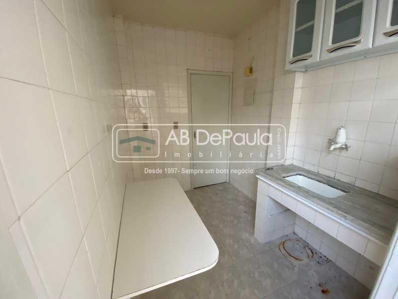 COZINHA 3. - Apartamento Rio de Janeiro, Jardim Sulacap, RJ Para Alugar, 2 Quartos, 58m² - ABAP20201 - 13