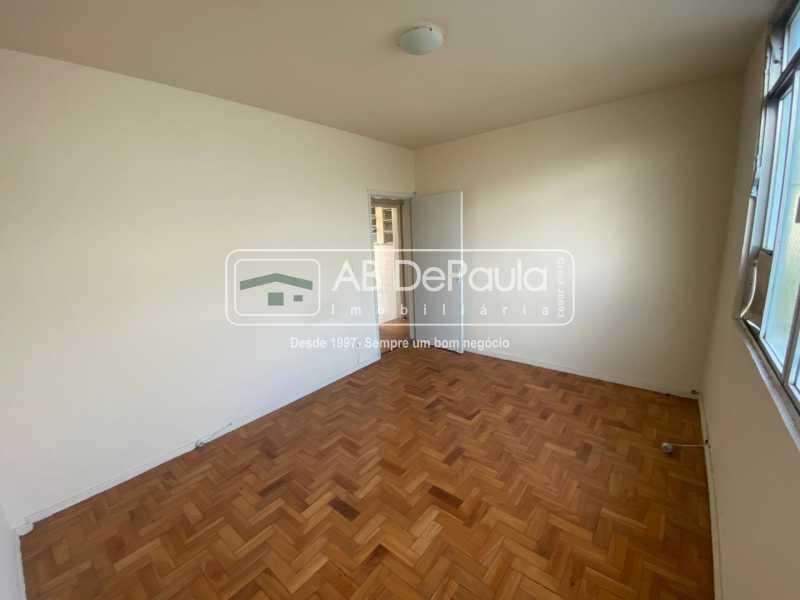 QUARTO 1. - Apartamento Rio de Janeiro, Jardim Sulacap, RJ Para Alugar, 2 Quartos, 58m² - ABAP20201 - 6