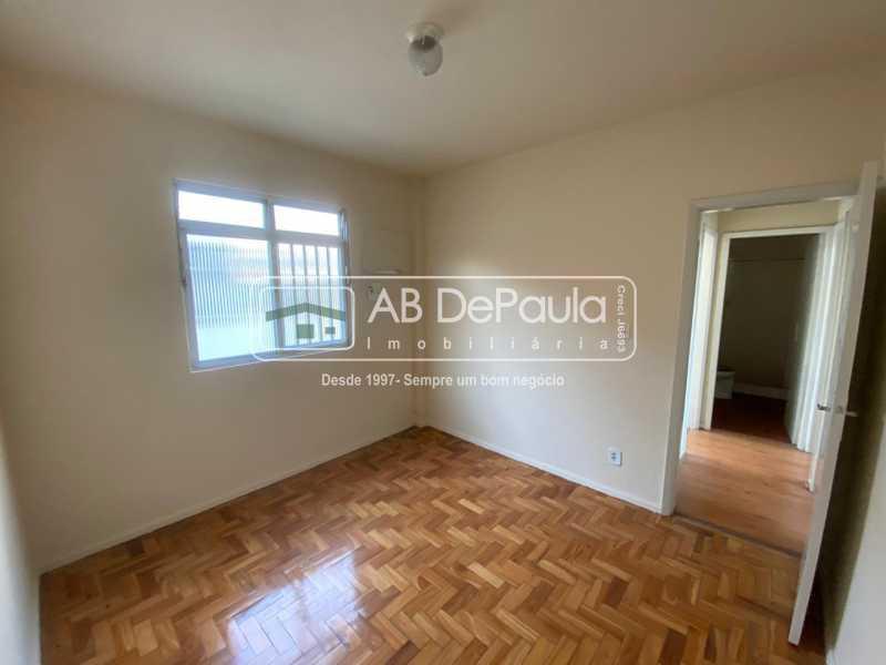 QUARTO 2.1. - Apartamento Rio de Janeiro, Jardim Sulacap, RJ Para Alugar, 2 Quartos, 58m² - ABAP20201 - 8