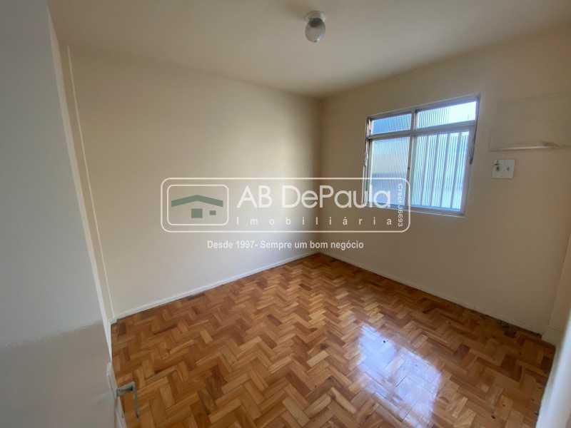 QUARTO 2. - Apartamento Rio de Janeiro, Jardim Sulacap, RJ Para Alugar, 2 Quartos, 58m² - ABAP20201 - 7