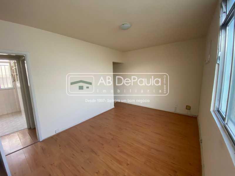 SALA 2. - Apartamento Rio de Janeiro, Jardim Sulacap, RJ Para Alugar, 2 Quartos, 58m² - ABAP20201 - 3