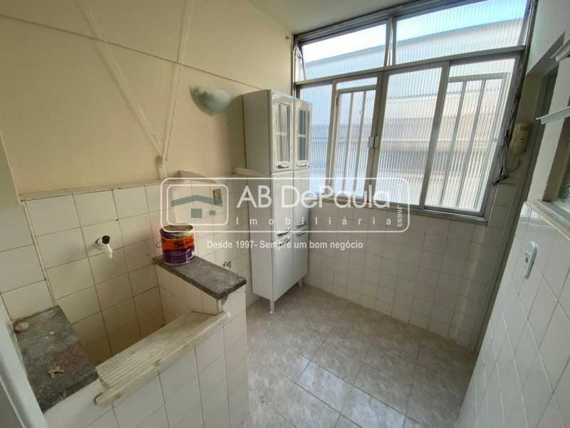ÁREA DE SERVIÇO. - Apartamento Rio de Janeiro, Jardim Sulacap, RJ Para Alugar, 2 Quartos, 58m² - ABAP20201 - 11