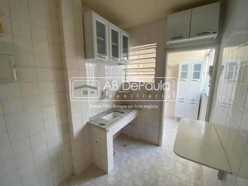 COZINHA 1. - Apartamento Rio de Janeiro, Jardim Sulacap, RJ Para Alugar, 2 Quartos, 58m² - ABAP20201 - 14