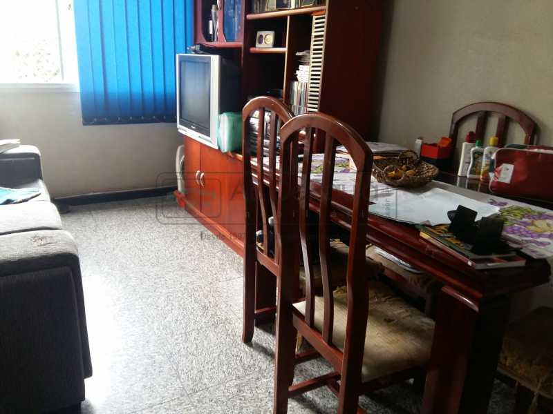 20170916_095041 - Apartamento À Venda no Condomínio SULACAP II - Rio de Janeiro - RJ - Jardim Sulacap - ABAP20203 - 3