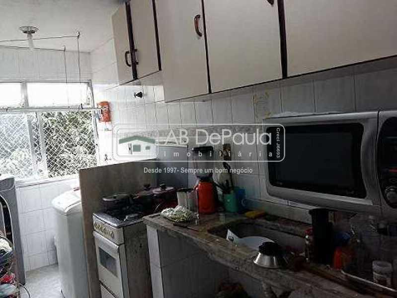 364e4a840a937217d208293bd046d0 - Apartamento 2 quartos à venda Rio de Janeiro,RJ - R$ 199.500 - ABAP20203 - 1