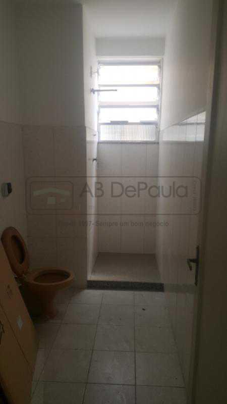 20171002_125740 - Apartamento Rua Mário Barbedo,Rio de Janeiro,Vila Valqueire,RJ À Venda,2 Quartos,73m² - ABAP20206 - 8