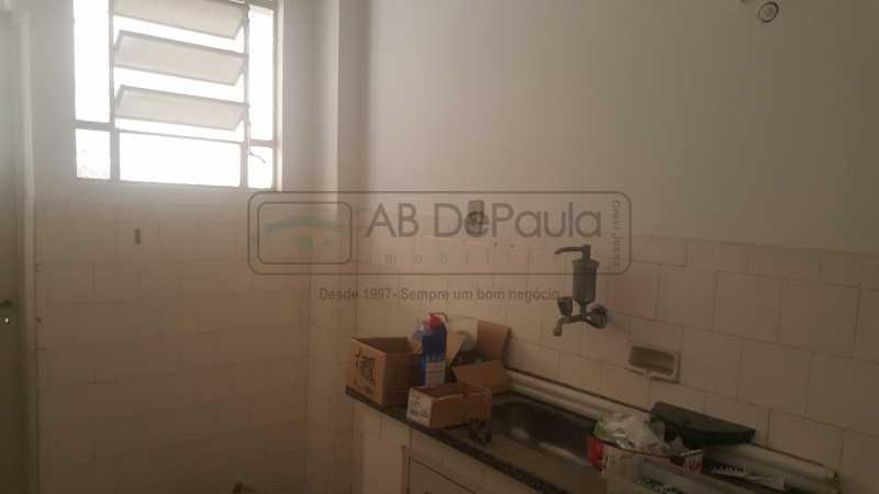 20171002_125804 - Apartamento Rua Mário Barbedo,Rio de Janeiro,Vila Valqueire,RJ À Venda,2 Quartos,73m² - ABAP20206 - 10