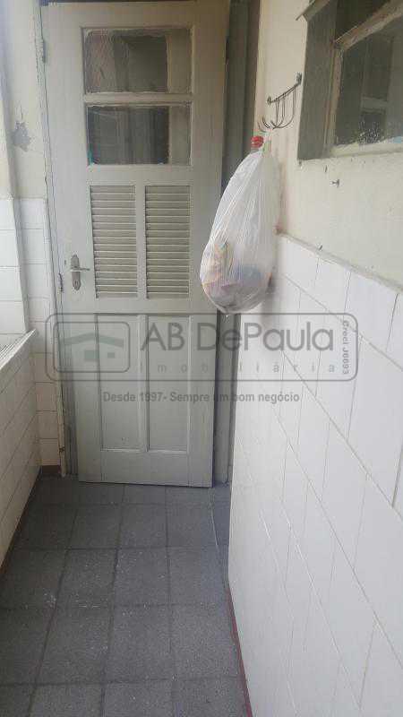 20171002_125957 - Apartamento Rua Mário Barbedo,Rio de Janeiro,Vila Valqueire,RJ À Venda,2 Quartos,73m² - ABAP20206 - 12