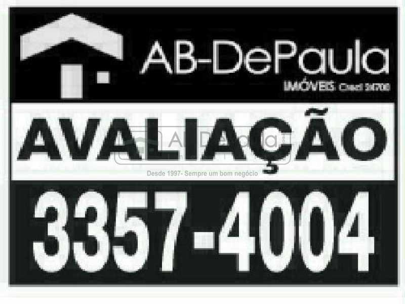 AVALIACAO - Apartamento Rua Mário Barbedo,Rio de Janeiro,Vila Valqueire,RJ À Venda,2 Quartos,73m² - ABAP20206 - 14