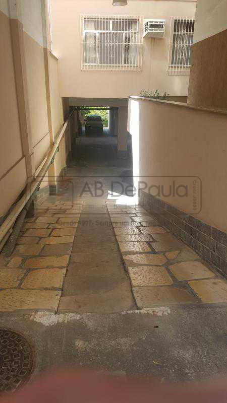 20171006_100321 - Apartamento Rua Mário Barbedo,Rio de Janeiro,Vila Valqueire,RJ À Venda,2 Quartos,73m² - ABAP20206 - 1