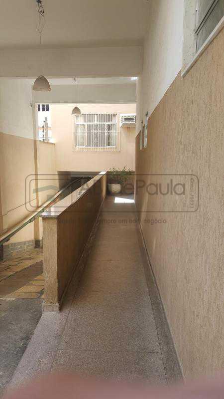 20171006_100327 - Apartamento Rua Mário Barbedo,Rio de Janeiro,Vila Valqueire,RJ À Venda,2 Quartos,73m² - ABAP20206 - 3
