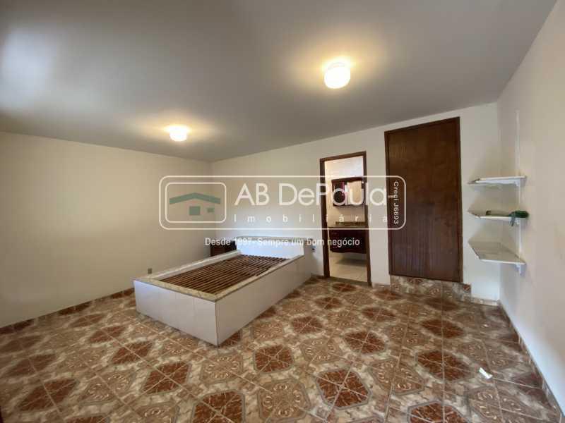 QUARTO 02 SUÍTE - Casa 2 quartos para alugar Rio de Janeiro,RJ - R$ 1.500 - ABCA20048 - 16