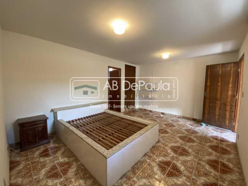 QUARTO 02 SUÍTE - Casa 2 quartos para alugar Rio de Janeiro,RJ - R$ 1.500 - ABCA20048 - 17