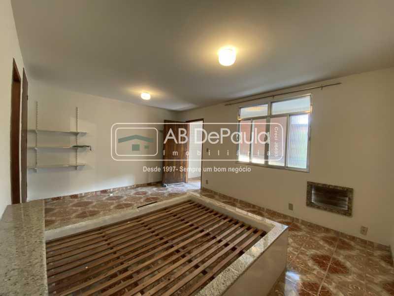 QUARTO 02 SUÍTE - Casa 2 quartos para alugar Rio de Janeiro,RJ - R$ 1.500 - ABCA20048 - 18