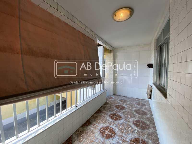 ACESSO QUARTO 02 - Casa 2 quartos para alugar Rio de Janeiro,RJ - R$ 1.500 - ABCA20048 - 15