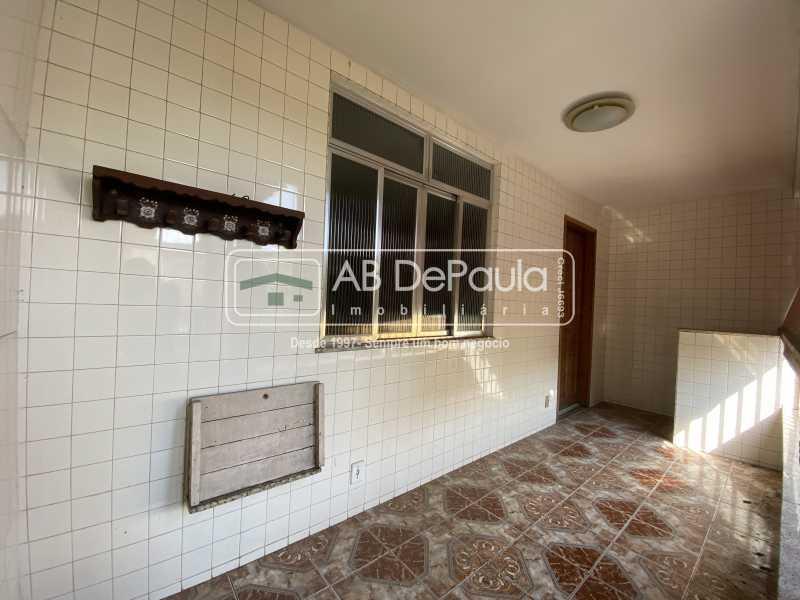 ACESSO QUARTO 02 - Casa 2 quartos para alugar Rio de Janeiro,RJ - R$ 1.500 - ABCA20048 - 14