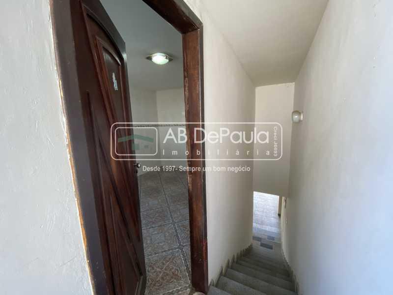 QUARTO 02 ENTRADA INDEPENDENTE - Casa 2 quartos para alugar Rio de Janeiro,RJ - R$ 1.500 - ABCA20048 - 20