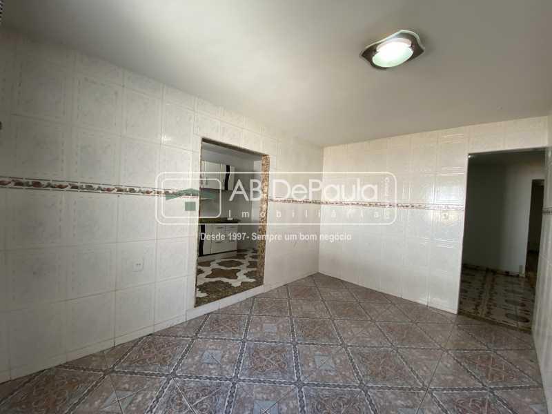 COPA - Casa 2 quartos para alugar Rio de Janeiro,RJ - R$ 1.500 - ABCA20048 - 9