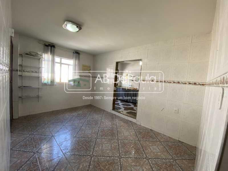 COPA - Casa 2 quartos para alugar Rio de Janeiro,RJ - R$ 1.500 - ABCA20048 - 10