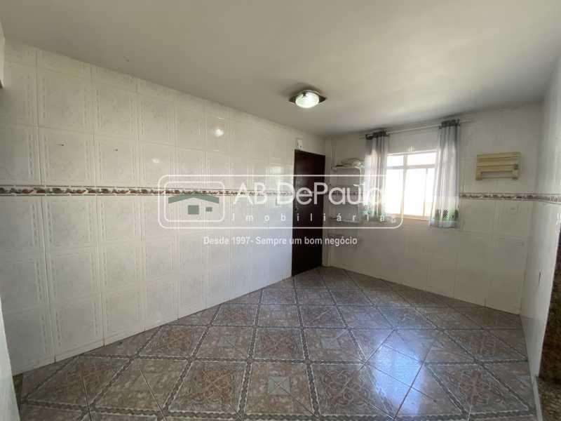 COPA - Casa 2 quartos para alugar Rio de Janeiro,RJ - R$ 1.500 - ABCA20048 - 8