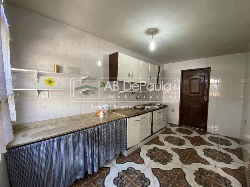 COZINHA - Casa 2 quartos para alugar Rio de Janeiro,RJ - R$ 1.500 - ABCA20048 - 6