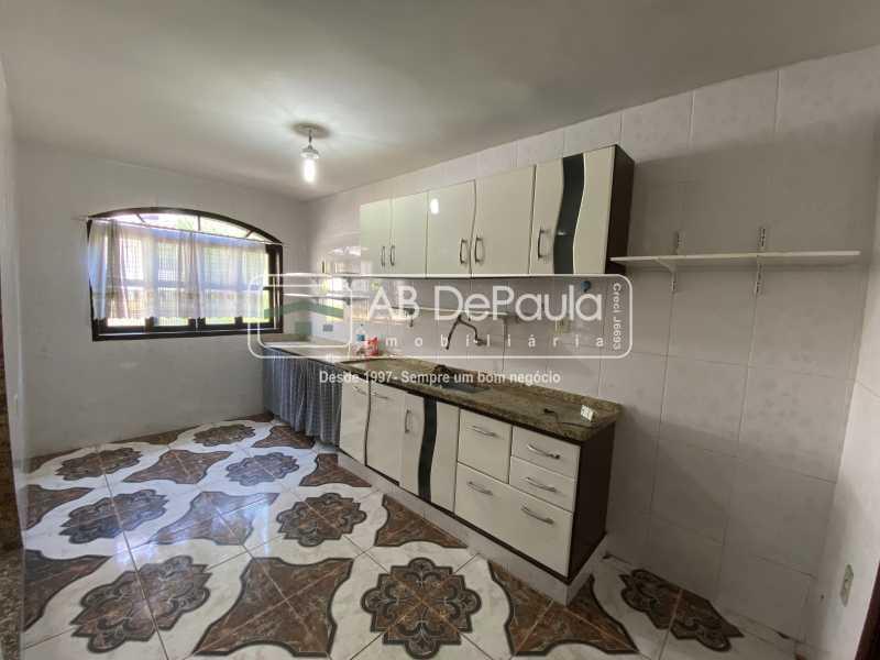 COZINHA - Casa 2 quartos para alugar Rio de Janeiro,RJ - R$ 1.500 - ABCA20048 - 5