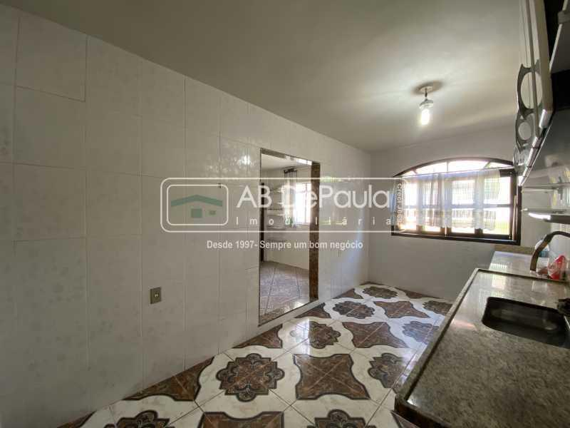 COZINHA - Casa 2 quartos para alugar Rio de Janeiro,RJ - R$ 1.500 - ABCA20048 - 7