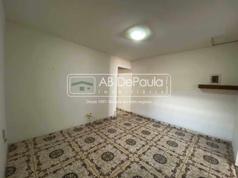 SALA - Casa 2 quartos para alugar Rio de Janeiro,RJ - R$ 1.500 - ABCA20048 - 3