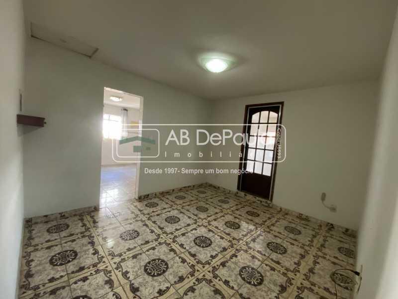 SALA - Casa 2 quartos para alugar Rio de Janeiro,RJ - R$ 1.500 - ABCA20048 - 4