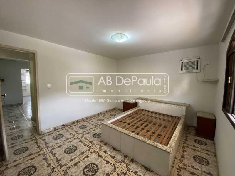 QUARTO 01 - Casa 2 quartos para alugar Rio de Janeiro,RJ - R$ 1.500 - ABCA20048 - 13
