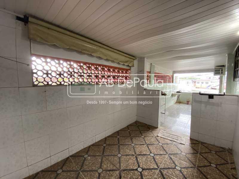 VARANDA - Casa 2 quartos para alugar Rio de Janeiro,RJ - R$ 1.500 - ABCA20048 - 24