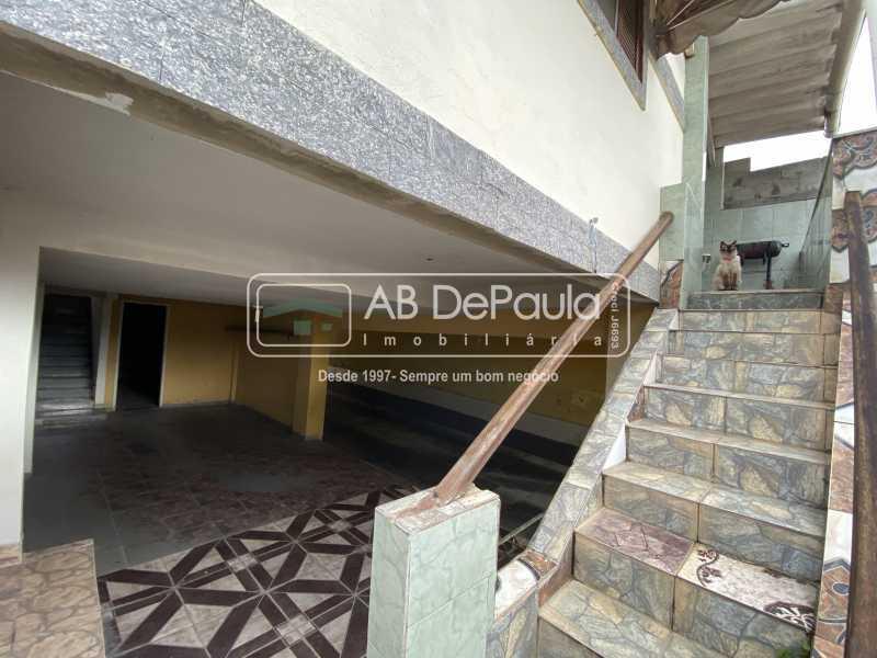 ESCADA E GARAGEM - Casa 2 quartos para alugar Rio de Janeiro,RJ - R$ 1.500 - ABCA20048 - 27