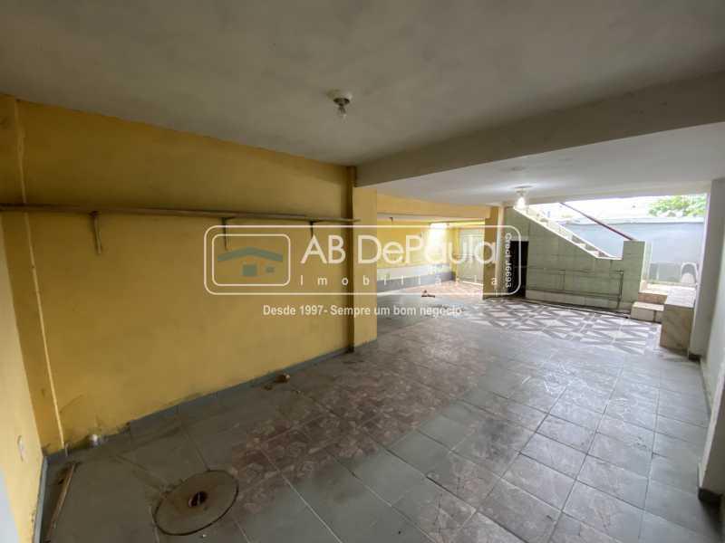 GARAGEM - Casa 2 quartos para alugar Rio de Janeiro,RJ - R$ 1.500 - ABCA20048 - 28