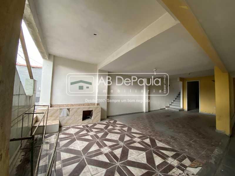 GARAGEM - Casa 2 quartos para alugar Rio de Janeiro,RJ - R$ 1.500 - ABCA20048 - 29