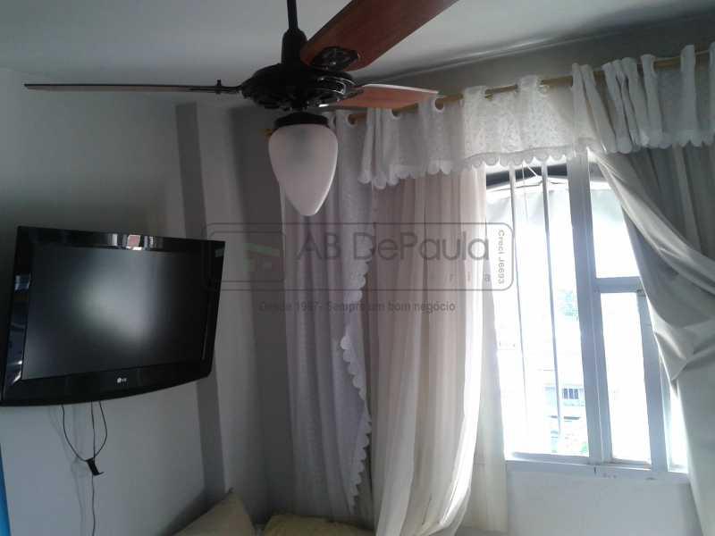 20171009_145835 - Apartamento À Venda no PRP - Condominio Residencial Piraquara - Rio de Janeiro - RJ - Realengo - ABAP20211 - 6