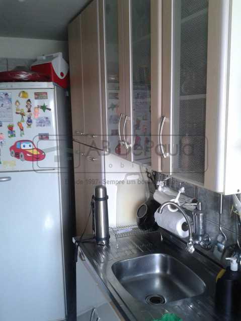 20171009_150017 - Apartamento À Venda no PRP - Condominio Residencial Piraquara - Rio de Janeiro - RJ - Realengo - ABAP20211 - 9
