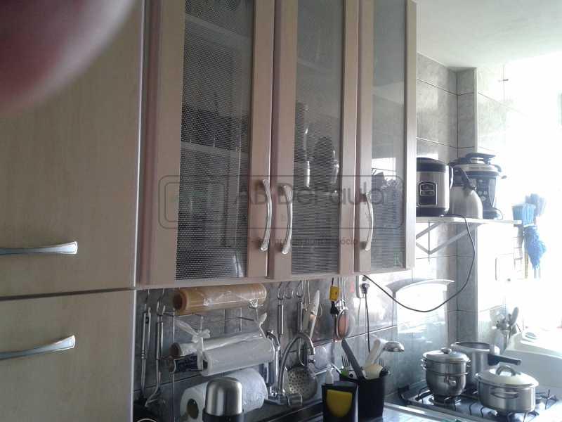 20171009_150028 - Apartamento À Venda no PRP - Condominio Residencial Piraquara - Rio de Janeiro - RJ - Realengo - ABAP20211 - 10