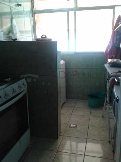 20171009_155608 - Apartamento À Venda no PRP - Condominio Residencial Piraquara - Rio de Janeiro - RJ - Realengo - ABAP20211 - 12