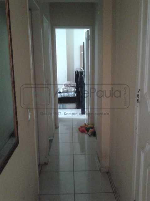 20171009_155634 - Apartamento À Venda no PRP - Condominio Residencial Piraquara - Rio de Janeiro - RJ - Realengo - ABAP20211 - 13