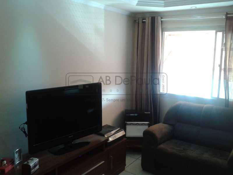 20171009_155646 - Apartamento À Venda no PRP - Condominio Residencial Piraquara - Rio de Janeiro - RJ - Realengo - ABAP20211 - 4