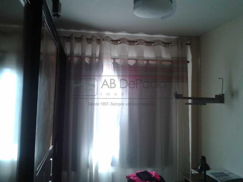 20171009_155704 - Apartamento À Venda no PRP - Condominio Residencial Piraquara - Rio de Janeiro - RJ - Realengo - ABAP20211 - 14