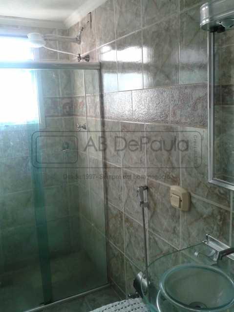 20171009_155720 - Apartamento À Venda no PRP - Condominio Residencial Piraquara - Rio de Janeiro - RJ - Realengo - ABAP20211 - 15