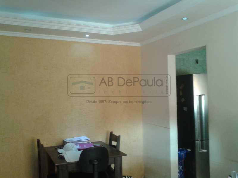 20171009_155909 - Apartamento À Venda no PRP - Condominio Residencial Piraquara - Rio de Janeiro - RJ - Realengo - ABAP20211 - 3