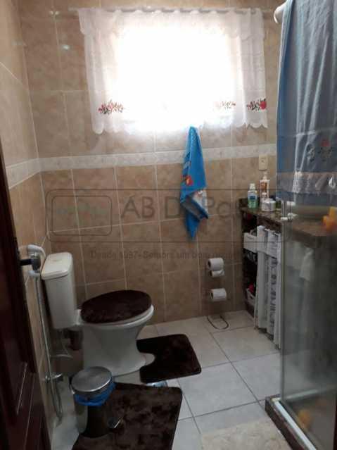 BH Social - Excelente Casa Realengo junto À Piraquara - ABCA30067 - 9