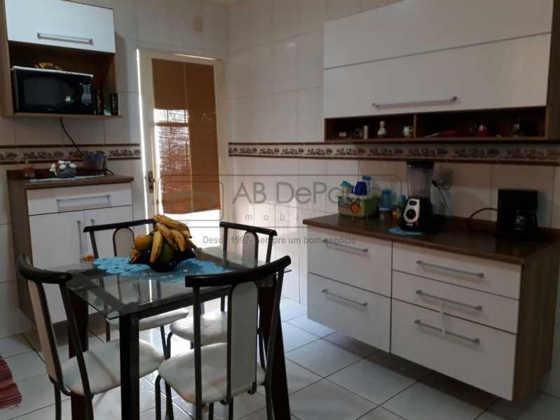 Cozinha - Excelente Casa Realengo junto À Piraquara - ABCA30067 - 14