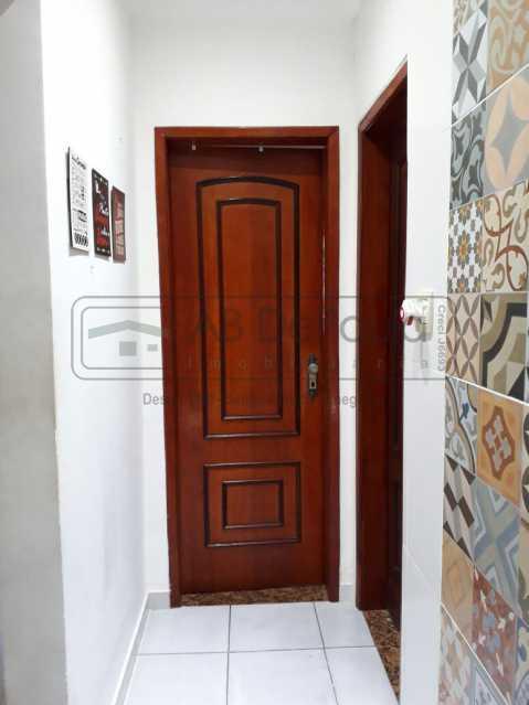 Cozinha - Excelente Casa Realengo junto À Piraquara - ABCA30067 - 16
